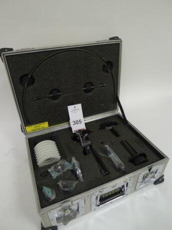 Arri FF4 Follow Focus System with Flight Case
