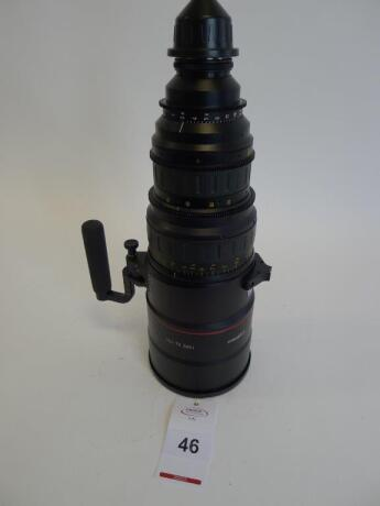 Angenieux Type 24-290mm Optimo Zoom Lens