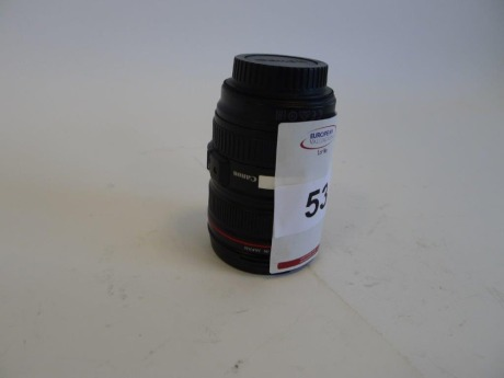 Canon EF 24-105mm l IS Standard Zoom Lens